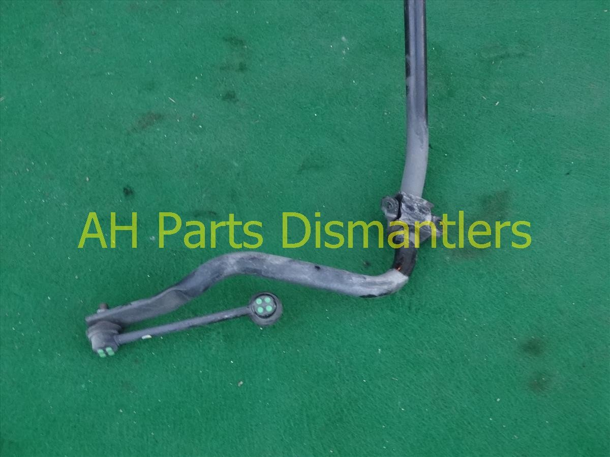 2009 Acura MDX Stabilizer Sway Rear STAB BAR Replacement