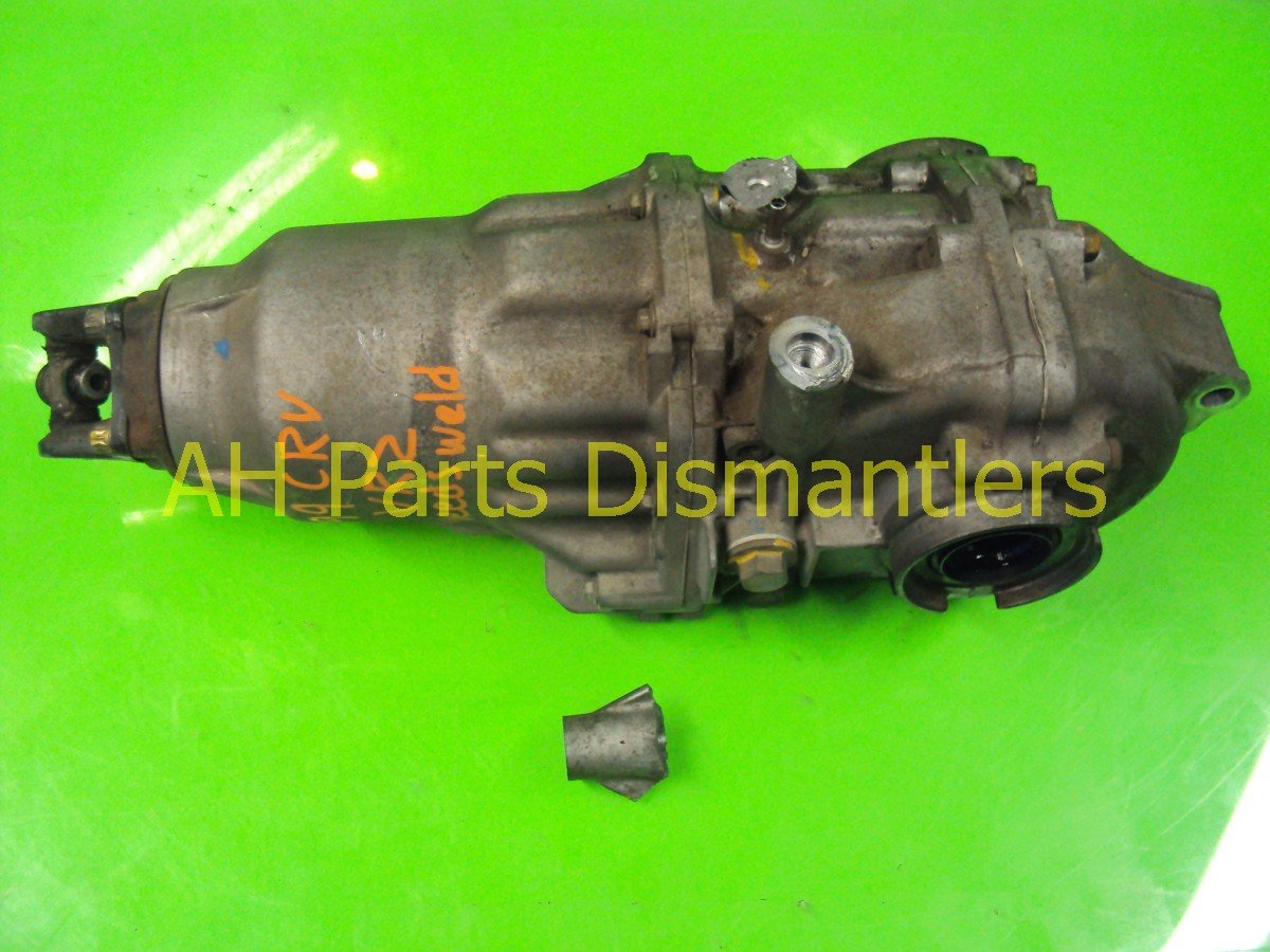 1999 Honda CR V 99 Crv Rear Differential, Needs Weld Replacement