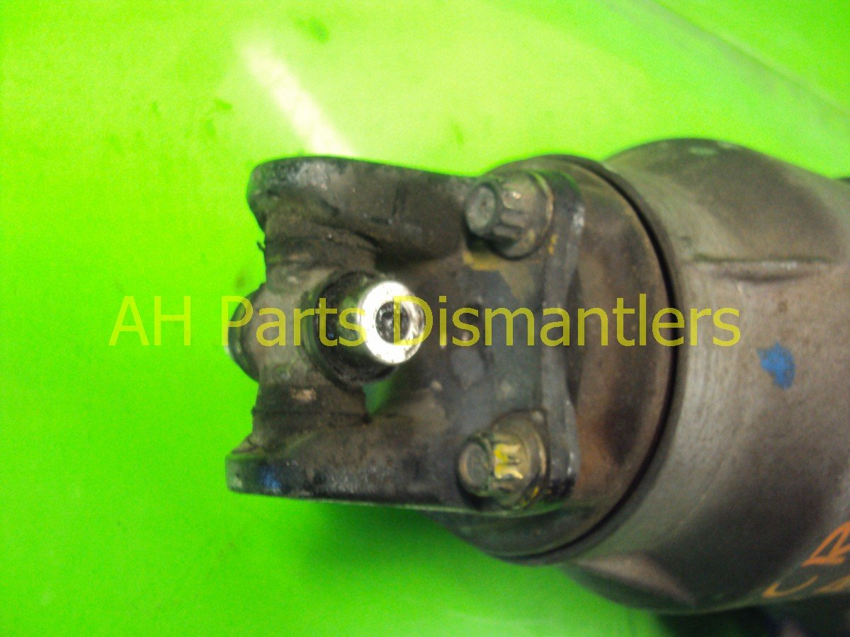 1999 Honda CR V 99 CRV Rear DIFFERENTIAL NEEDS WELD Replacement