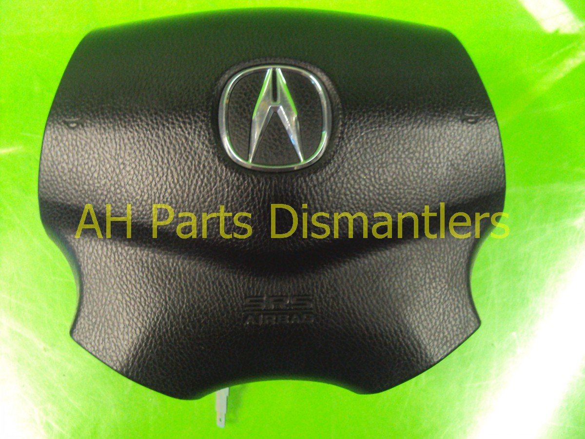 2006 Acura TL DRIVER WHEEL AIRBAG black 06770 SEP A90 06770SEPA90 Replacement