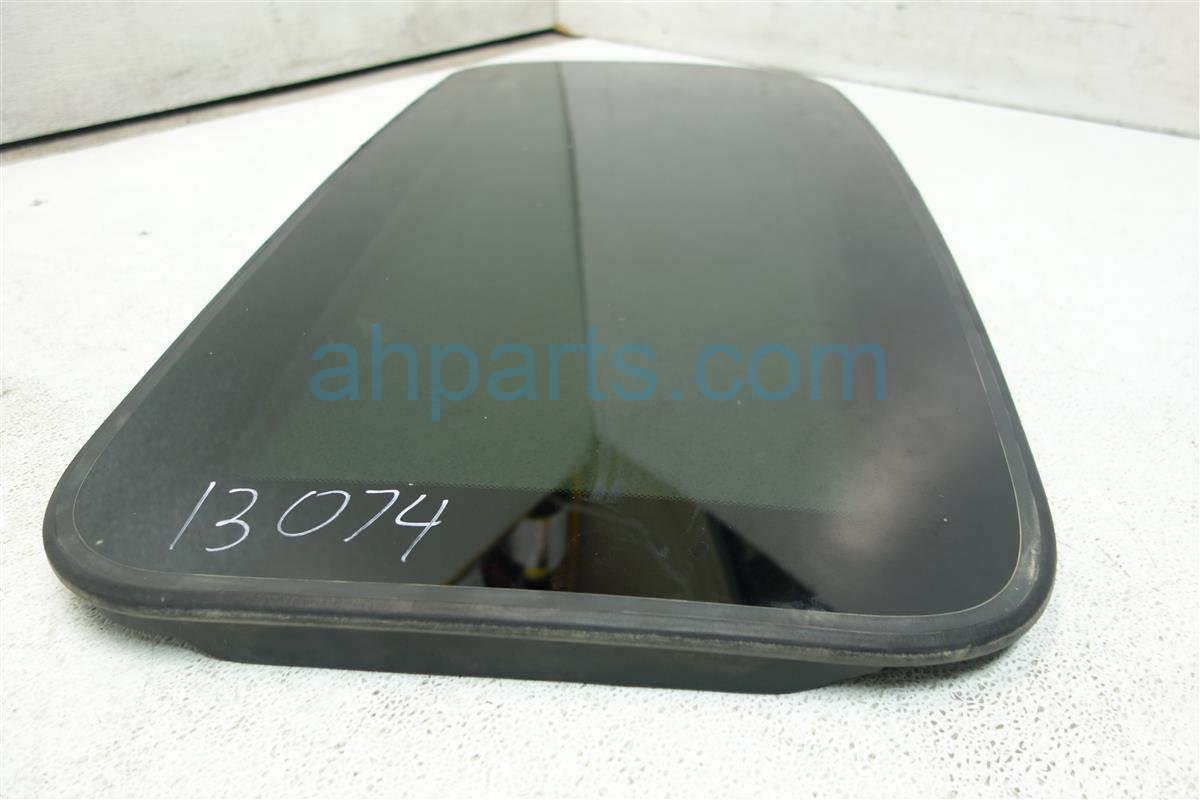 2006 Acura TL Sunroof SUN ROOF GLASS WINDOW Replacement