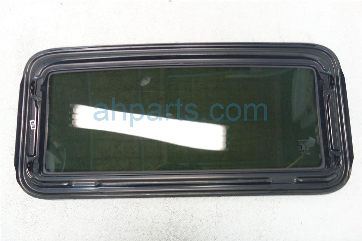 2006 Acura TL Sunroof / Sun Roof Glass Window Replacement
