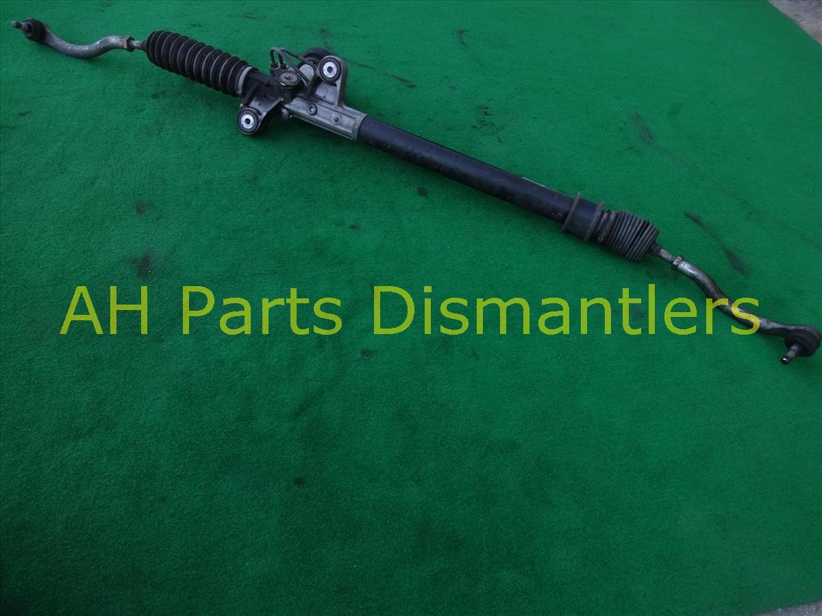 2006 Acura TL Gear box MT POWER STEERING RACK AND PINION 53601 SEP A53 53601SEPA53 Replacement