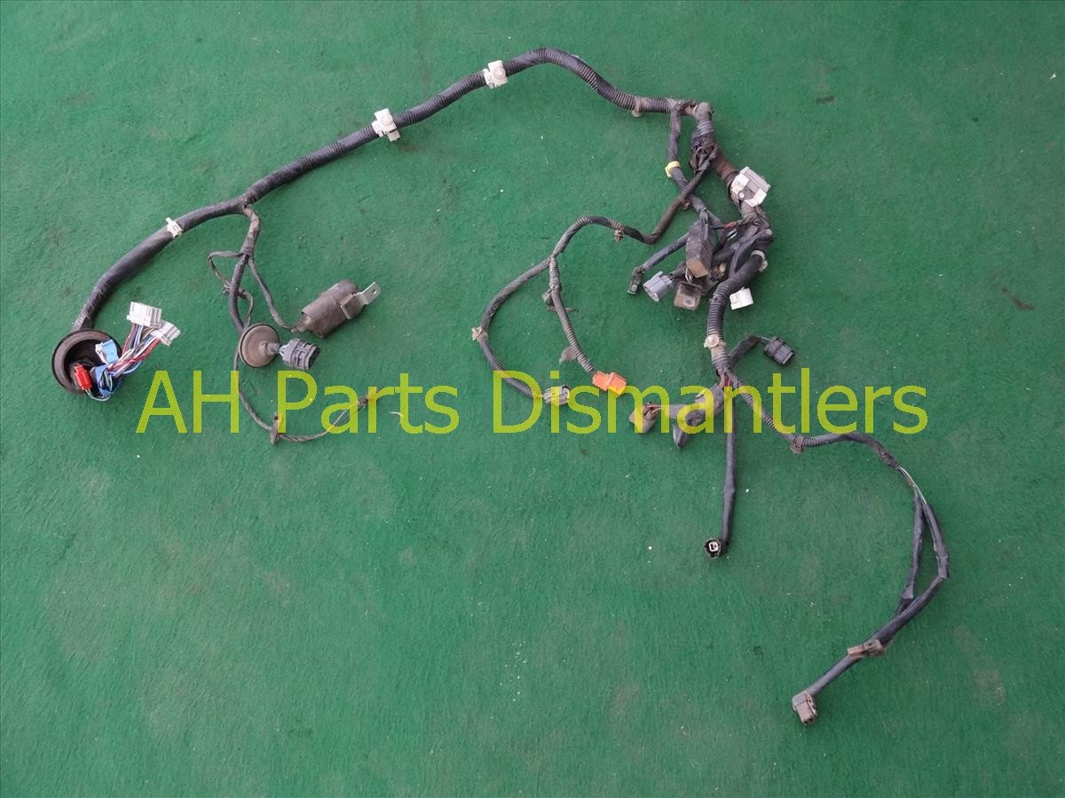 1996 Honda Prelude L CABIN WIRE HARNESS 32157 SS0 A33 32157SS0A33 Replacement
