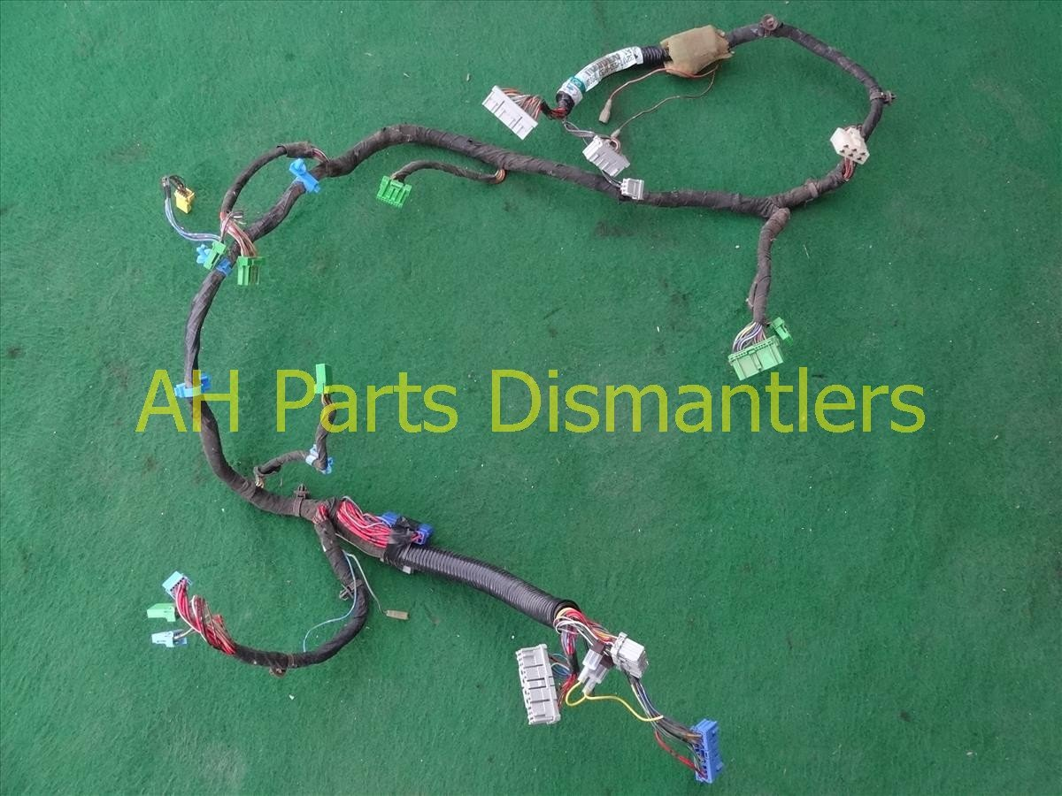 1996 Honda Prelude INSTRUMENT HARNESS 32117 SS0 A13 32117SS0A13 Replacement
