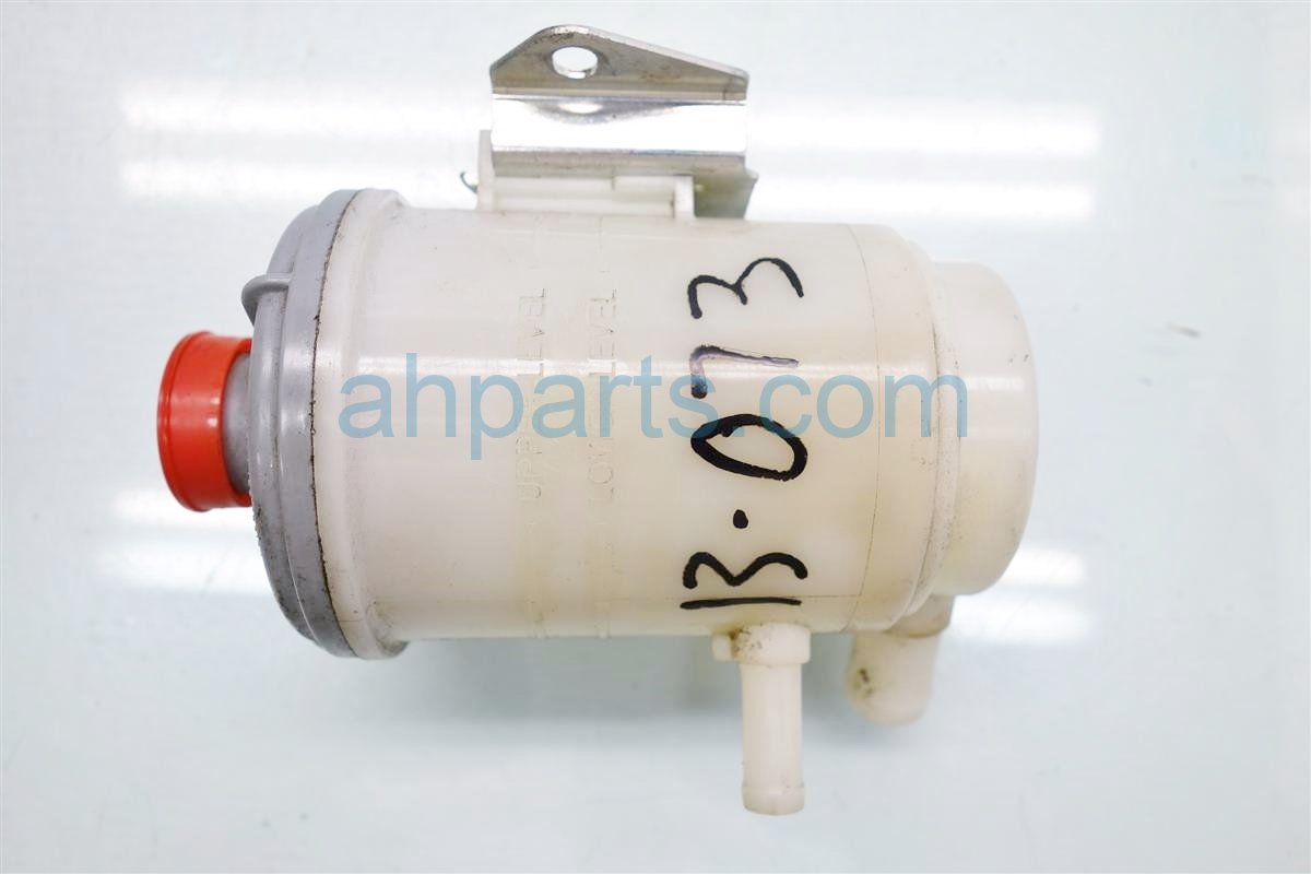 2011 Honda Odyssey Reserve / Tank Power Steering Bottle Replacement