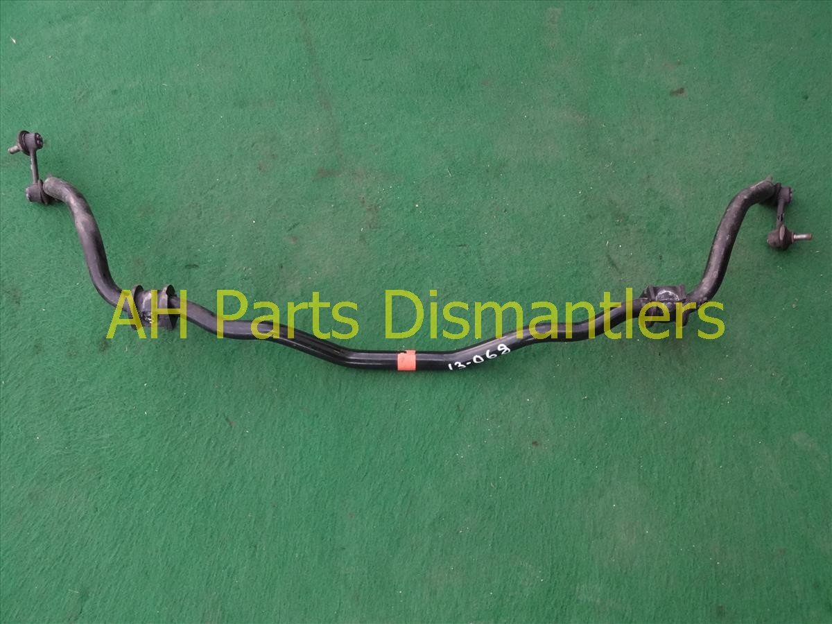 2010 Honda Accord Stabilizer Sway FR STAB BAR 51300 TA6 A01 51300TA6A01 Replacement