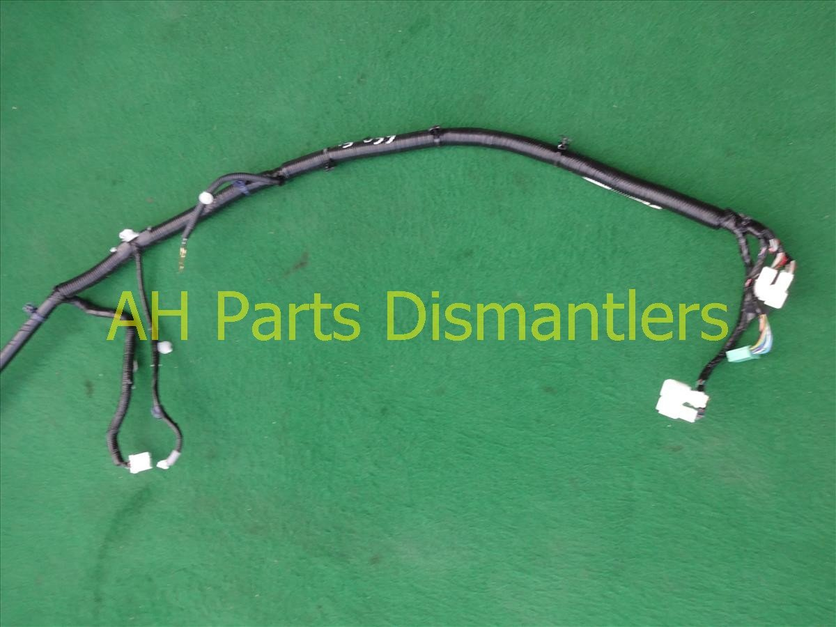 2009 Acura TL RIGHT SIDE WIRE HARNESS 32140 TK4 A1 32140TK4A1 Replacement