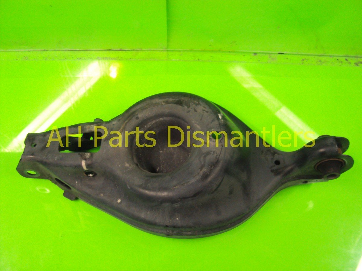 2009 Acura MDX Control Rear passenger LOWER ARM B 52350 STX A01 52350STXA01 Replacement