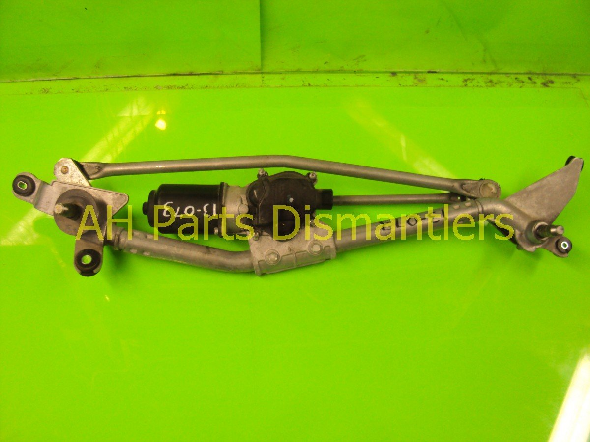 Buy 49 2011 Honda Odyssey Front Windshield Arms Wiper