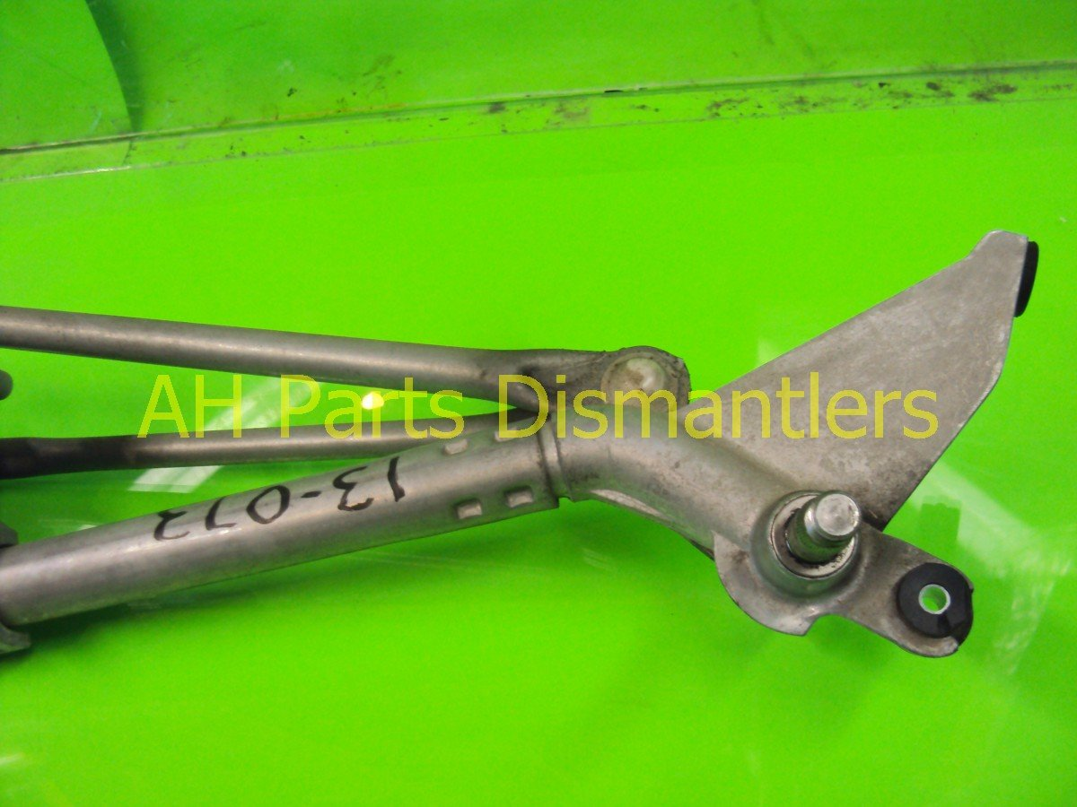 2011 Honda Odyssey Front windshield arms WIPER MOTOR 76530 TK8 A03 76530TK8A03 Replacement