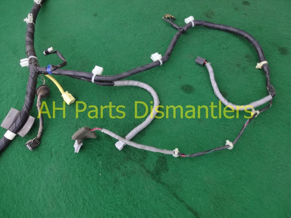 2004 Acura MDX Driver WIRE HARNESS 32140 S3VA04 Replacement
