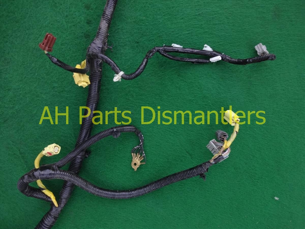 2007 Acura TL FLOOR WIRE HARNESS 32140 SEP A13 32140SEPA13 Replacement