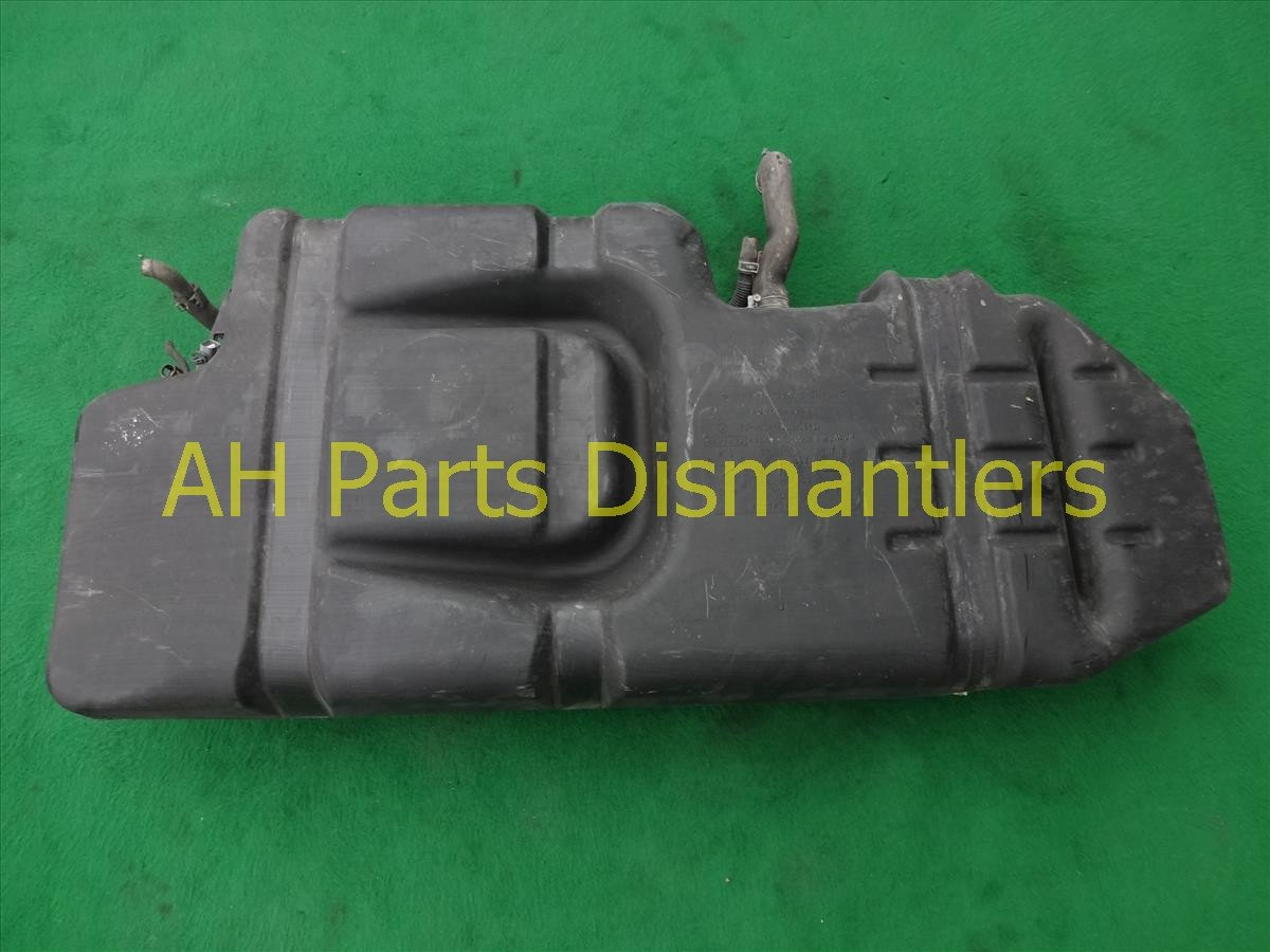 2001 Honda Odyssey GAS FUEL TANK Replacement