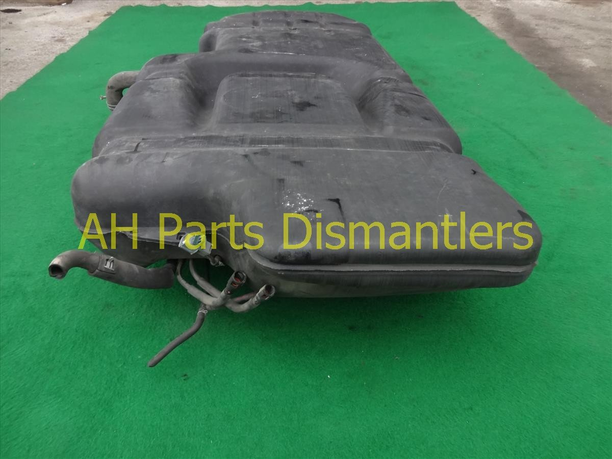 2001 Honda Odyssey Gas / Fuel Tank Replacement