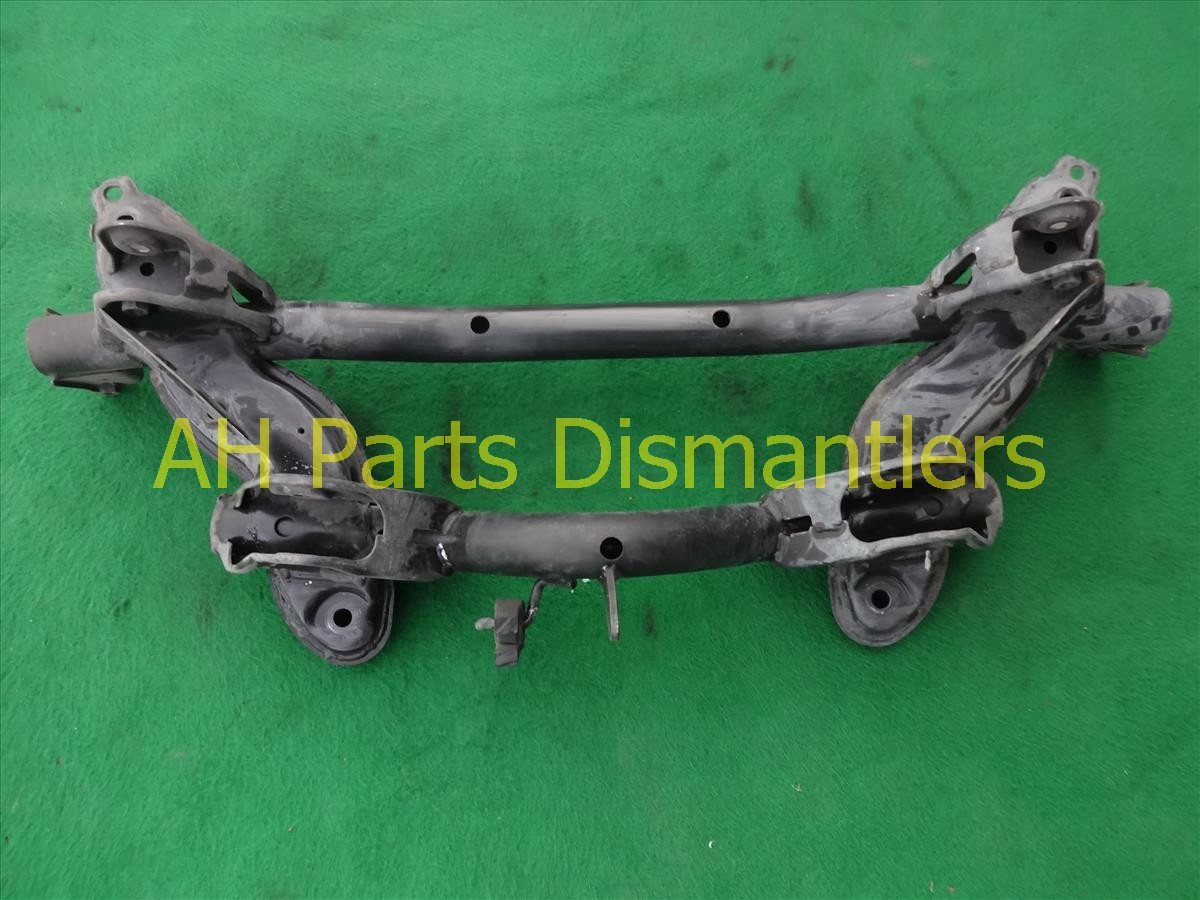 2001 Honda Odyssey Crossmember Rear Sub Frame/cradle Beam 50300 S0X A01 Replacement