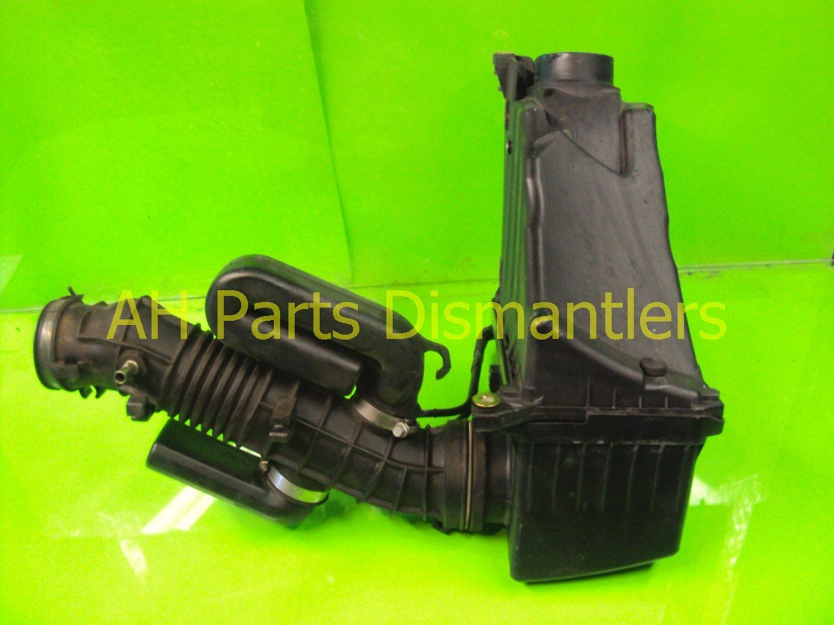 2001 Honda Odyssey AIR CLEANER INTAKE SETUP Replacement