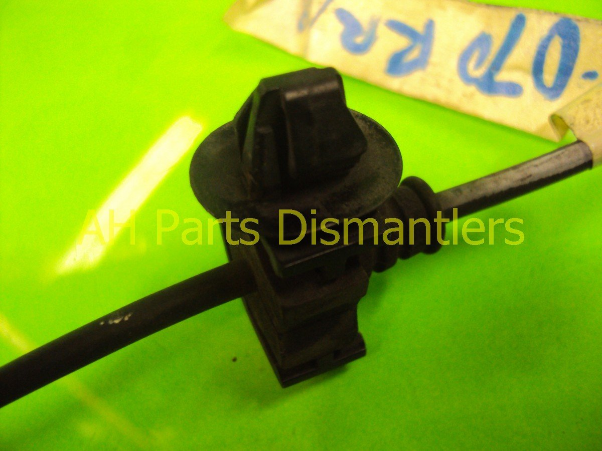 2009 Acura MDX Rear passenger ABS SENSOR 57470 STX A01 57470STXA01 Replacement