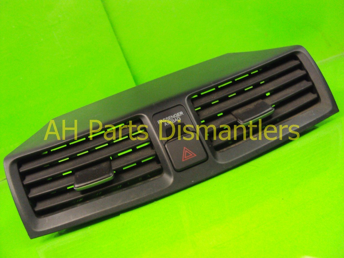 2009 Acura TL AC VENTS 77270 TK4 A01 77270TK4A01 Replacement