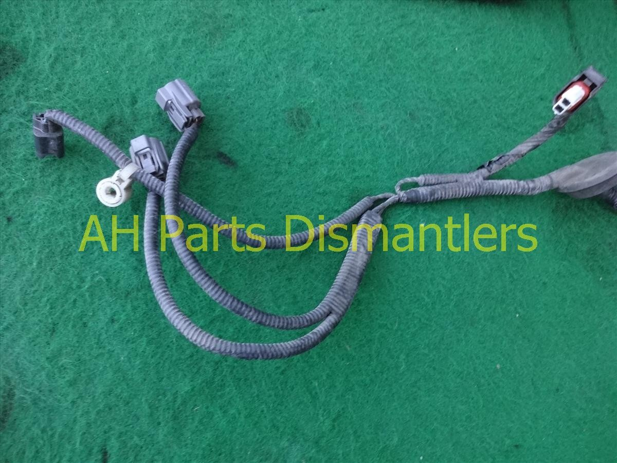 2009 Acura TL LEFT FLOOR SIDE WIRE HARNESS 32160 TK4 A10 32160TK4A10 Replacement