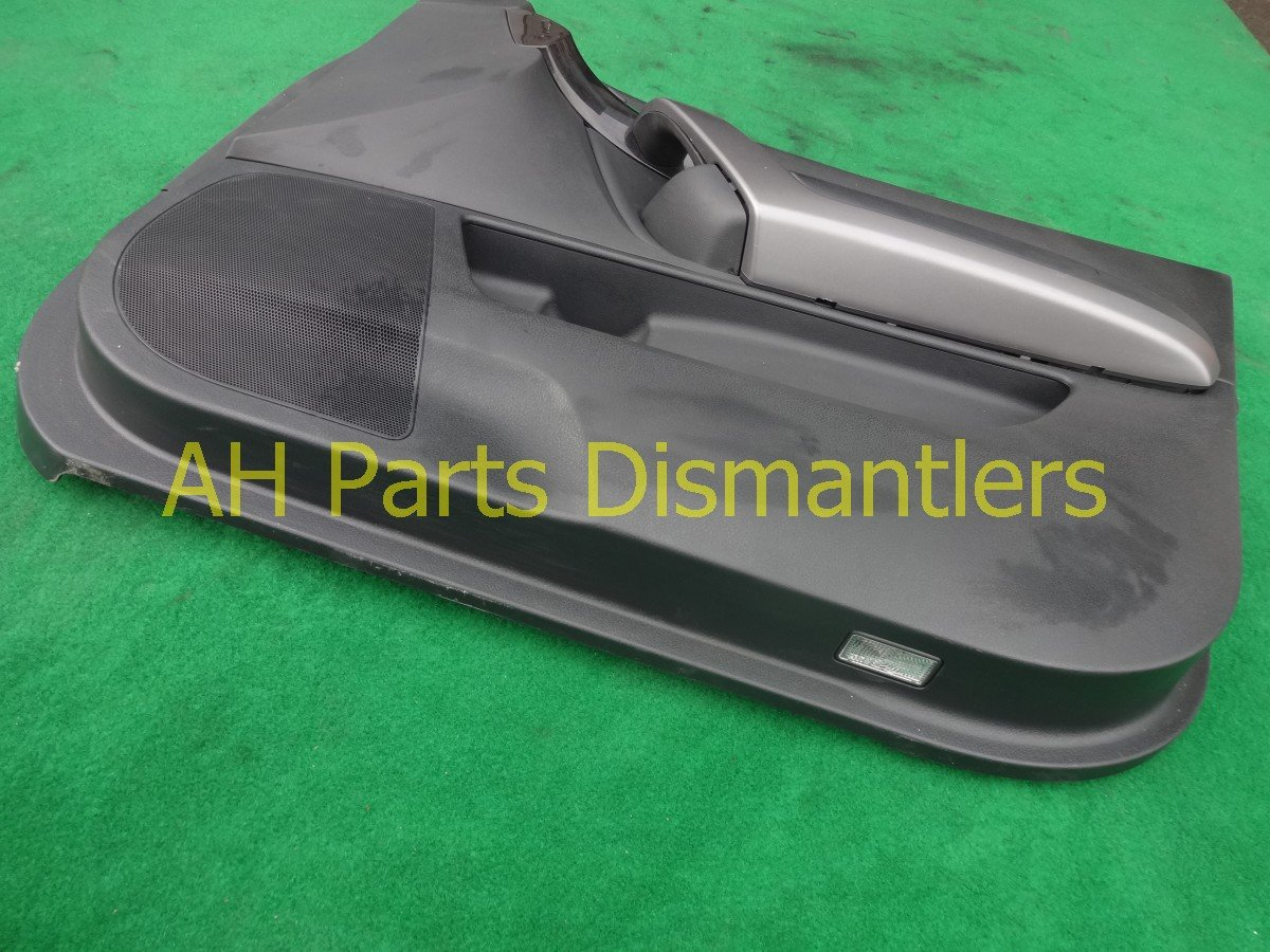 2007 Acura MDX Front passenger DOOR PANEL TRIM LINER nice 83501 STX A12ZA 83501STXA12ZA Replacement