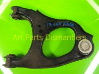 2010 Acura TL Rear Passenger Upper Control Arm 52510 TA0 A02 Replacement