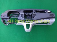 2013 Honda CR V Dashboard Black And Gray Replacement