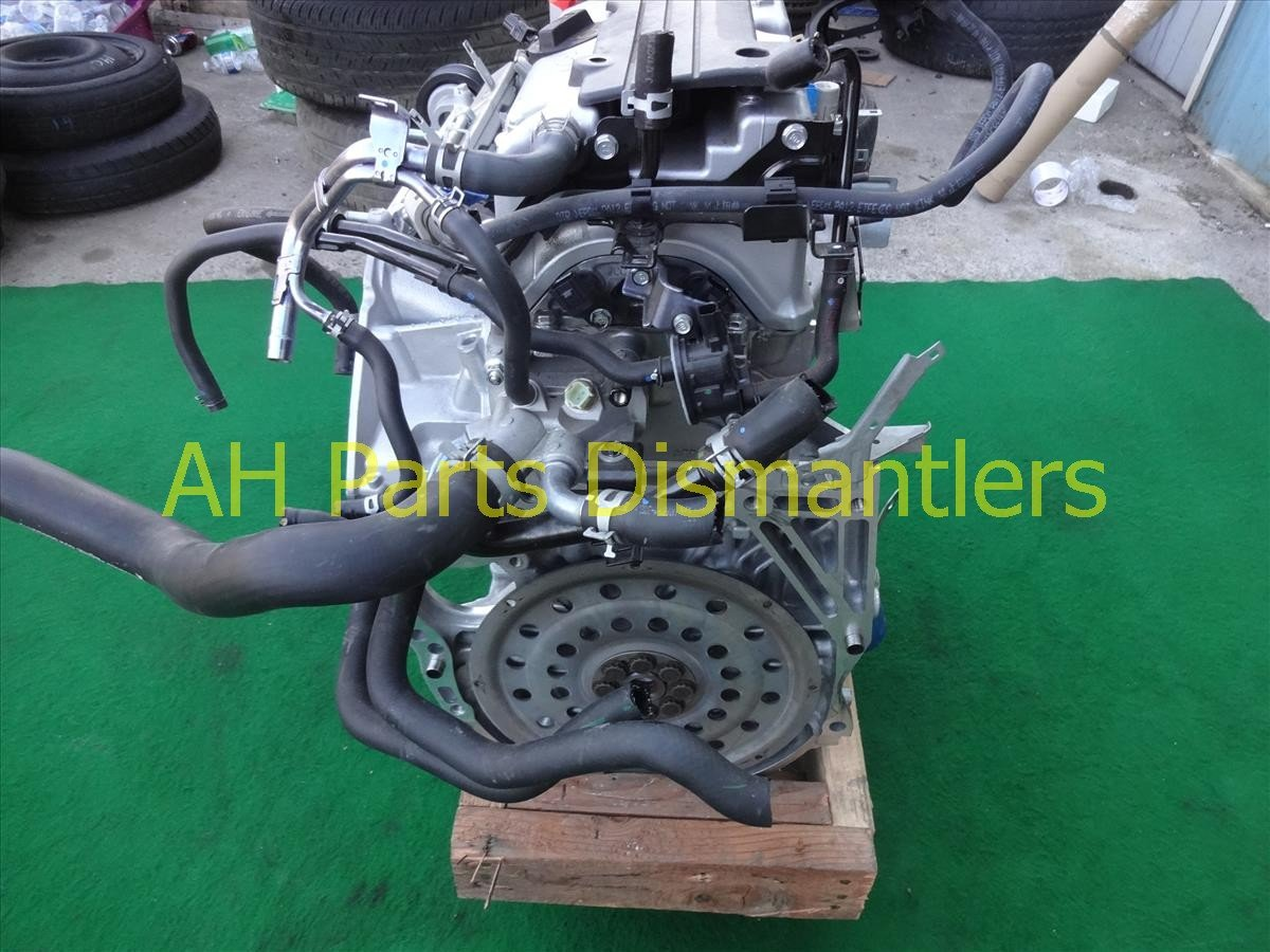 2012 Honda CR V MOTOR ENGINE MILES 29k WRNTY 6mo Replacement