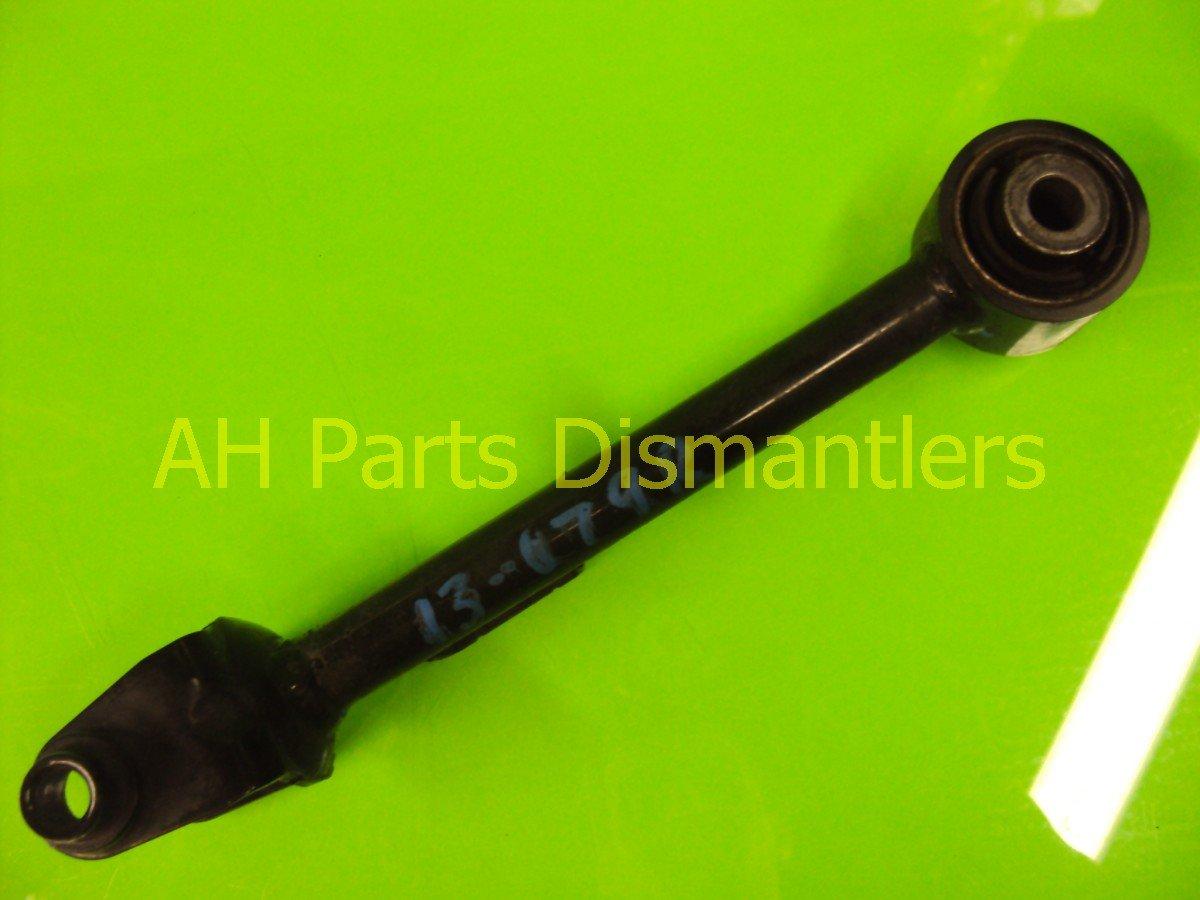 2012 Honda CR V Rear passenger UPPER CONTROL ARM Replacement