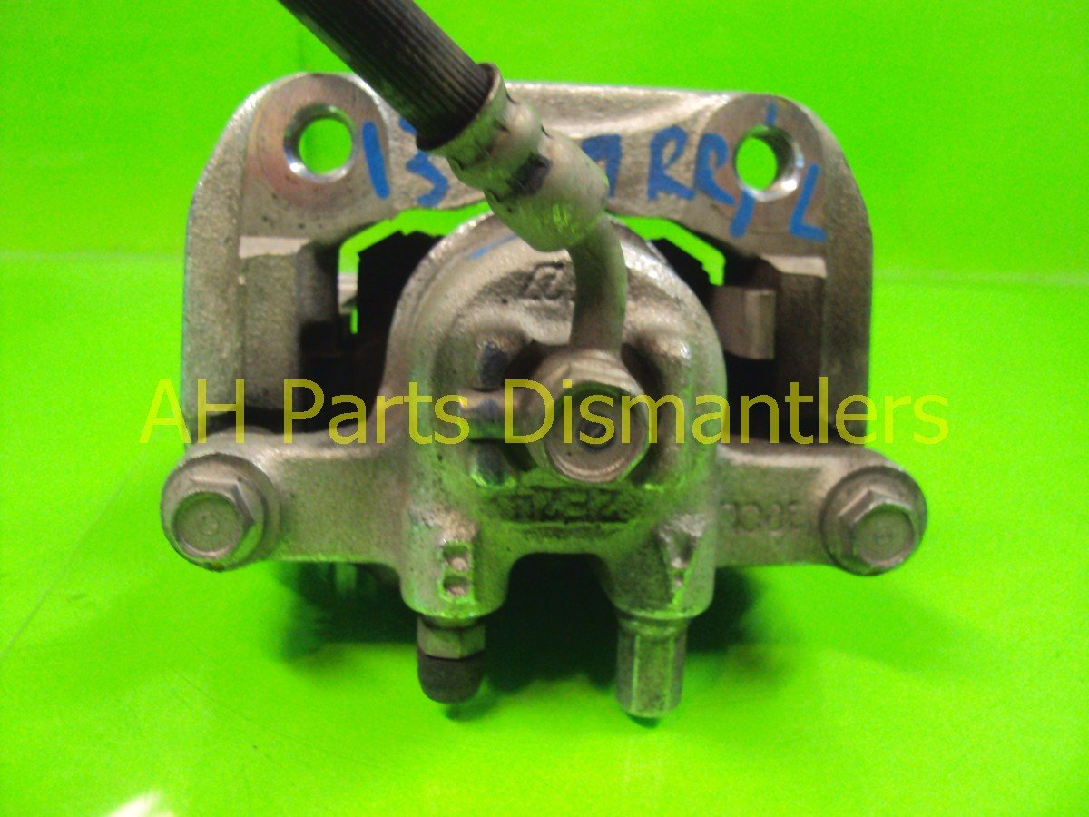 2012 Honda CR V Rear driver BRAKE CALIPER 43019 T0A A01 43019T0AA01 Replacement