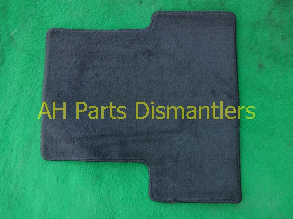 2010 Acura TSX Front ground carpet FLOOR MAT SET BRAND NEW BLACK 83600 TL2 A02 83600TL2A02 Replacement