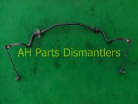 $20 Acura FRONT STABILIZER BAR