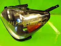 2005 Honda Odyssey Headlight Driver HEAD LIGHT LAMP stress cracks 33151 SHJ A01 33151SHJA01 Replacement