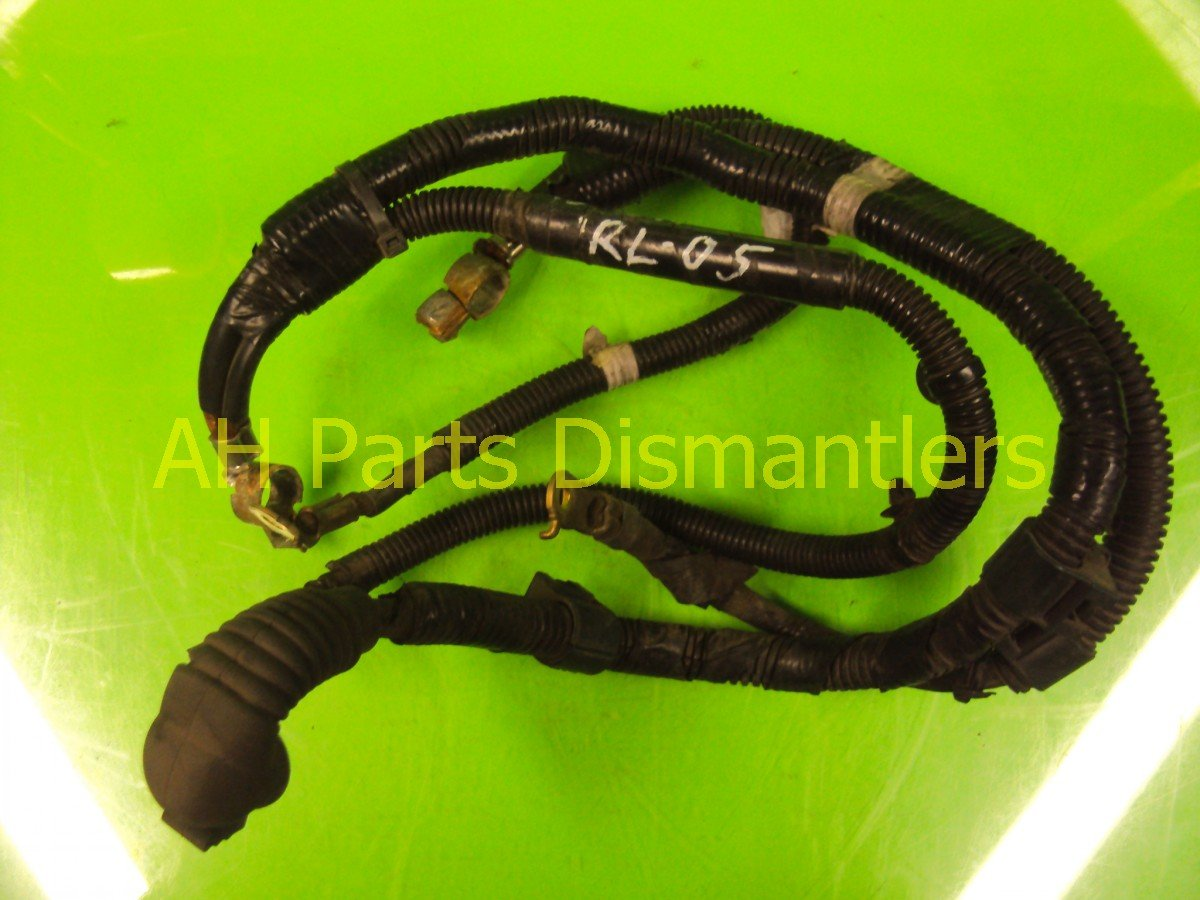 2005 Acura RL BATTERY CABLE 32410 SJA A02 32410SJAA02 Replacement