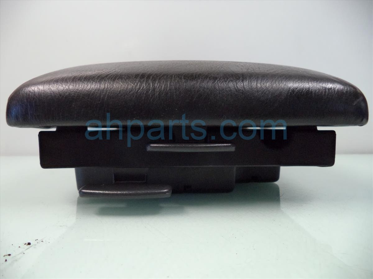 2001 Acura MDX BLACK ARM REST LID Replacement