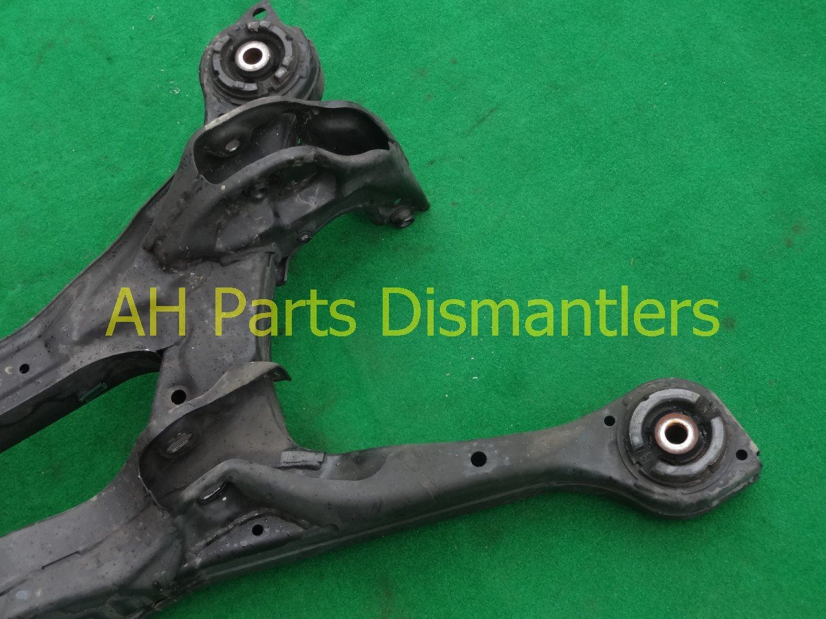 2005 Honda Odyssey Crossmember Rear Sub Frame/cradle Beam 50300 SHJ A01 Replacement