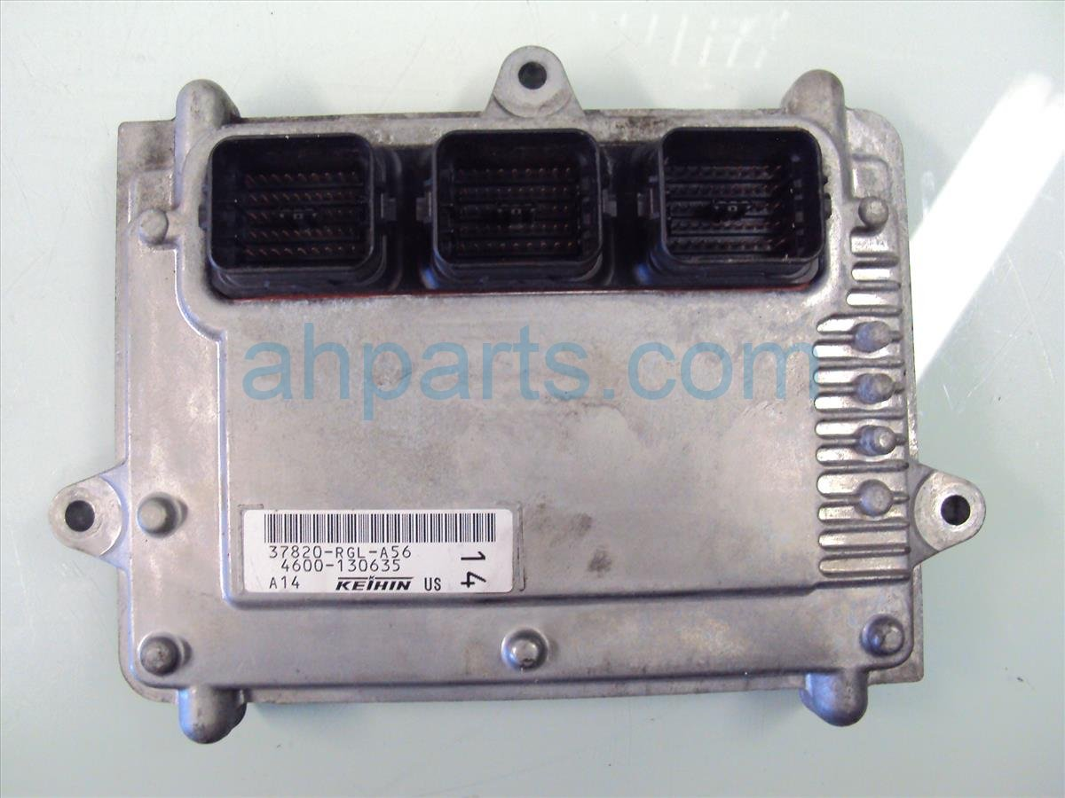 2005 Honda Odyssey Control module Engine Computer ECU 37820 RGL A56 37820RGLA56 Replacement