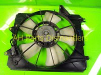 2005 Honda Odyssey Cooling RADIATOR FAN ASSEMBLY Replacement