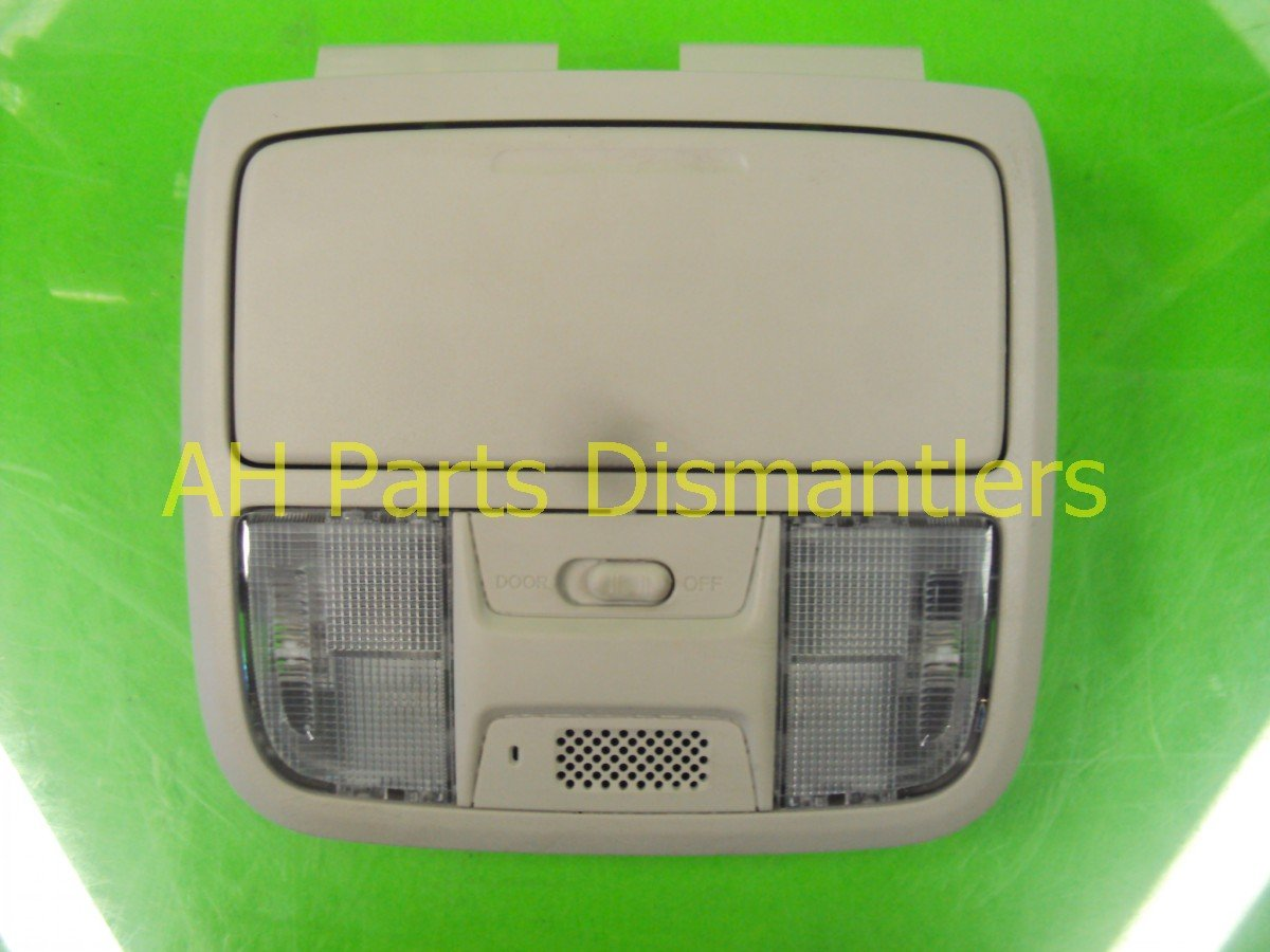 2012 Honda CR V MAP LIGHT 83250 T0A A01ZA 83250T0AA01ZA Replacement