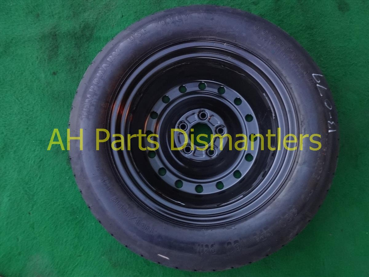 2012 Honda CR V Wheel SPARE RIM AND TIRE NICE LIKE NEW Replacement