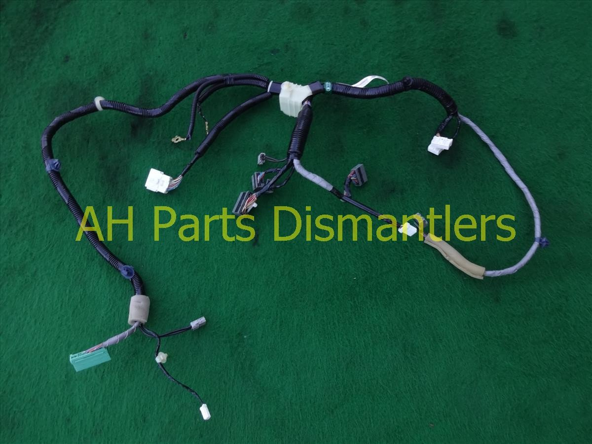 2010 Honda Accord AUDIO SUB HARNESS 32118 TE0 A10 32118TE0A10 Replacement