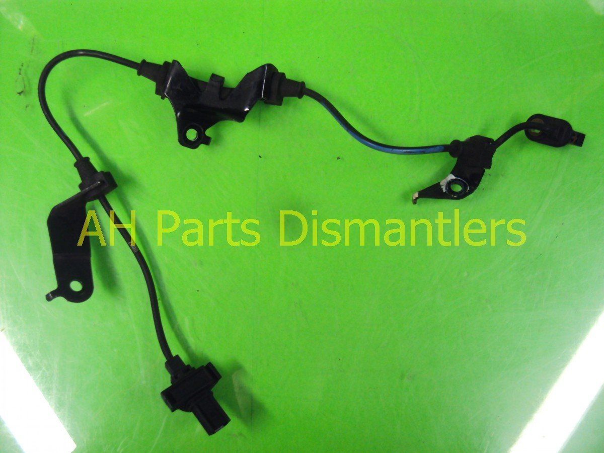 2010 Honda Accord Rear ABS SENSOR 57470 TA0 A02 57470TA0A02 Replacement