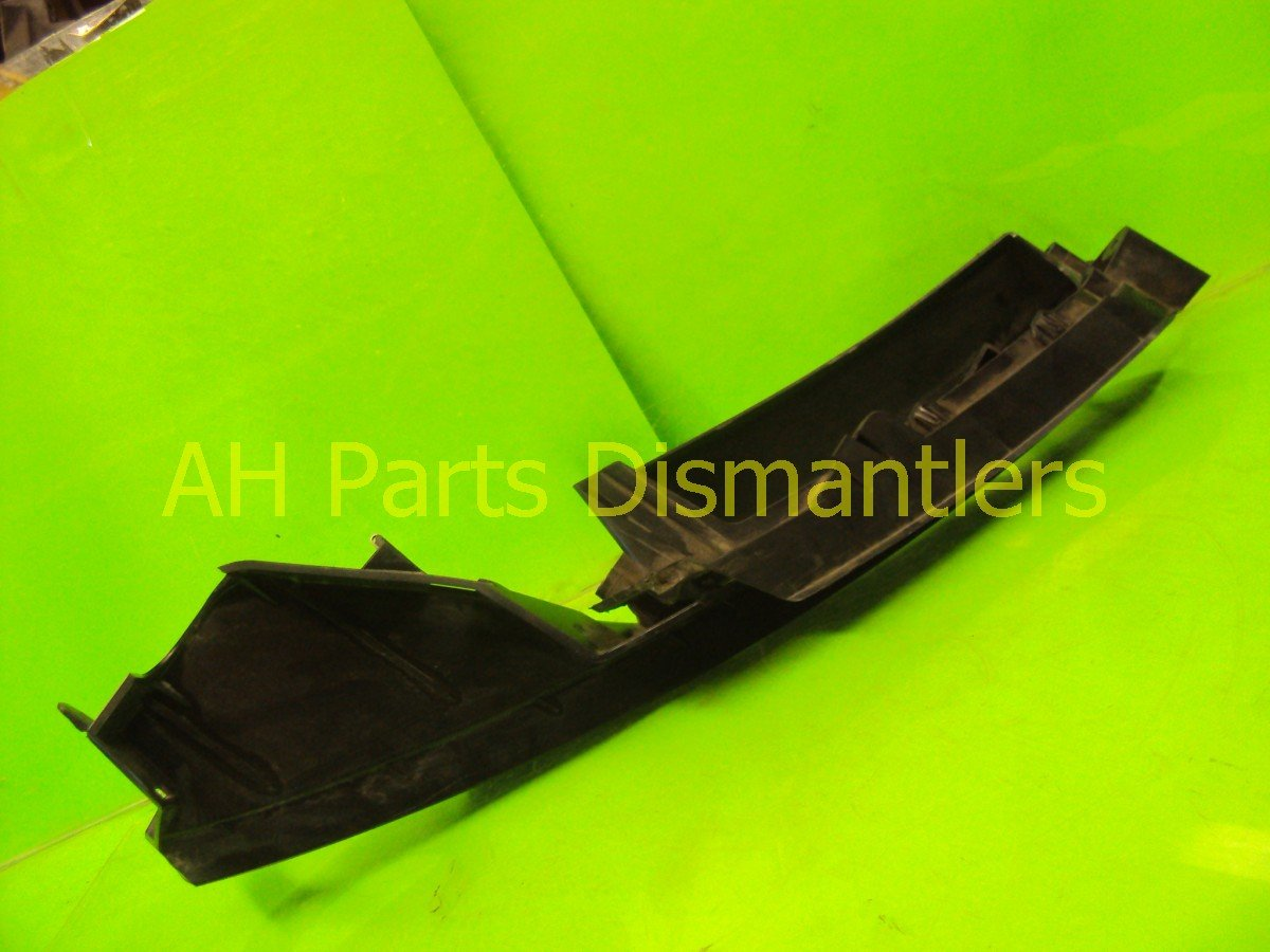 2011 Acura TL Front driver BUMPER MESH LOWER 71107 SEP A10ZA 71107SEPA10ZA Replacement