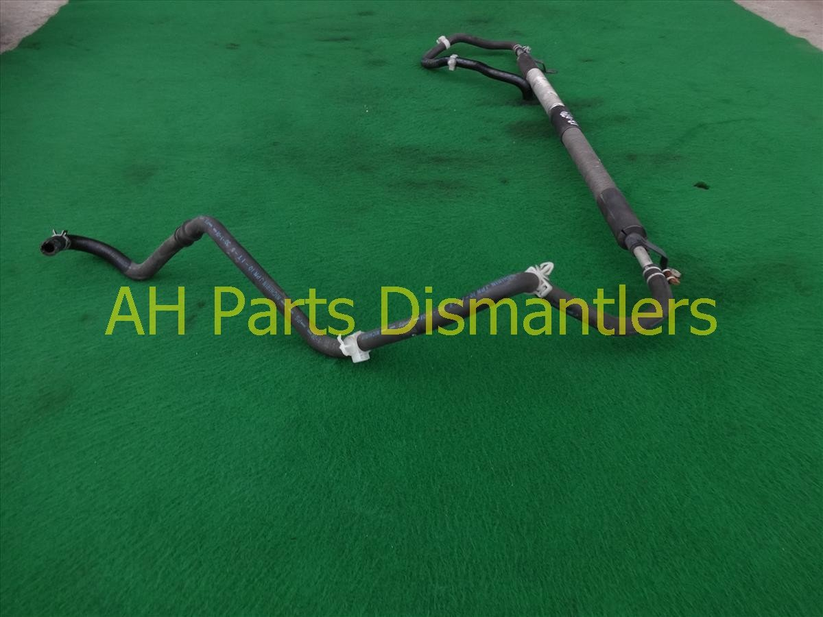 2009 Acura MDX POWER STEERING COOLER 53765 STX A02 53765STXA02 Replacement