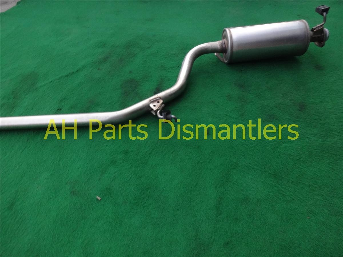 2013 Honda Civic Muffler Exhaust Pipe B 18220 TR6 A02 Replacement