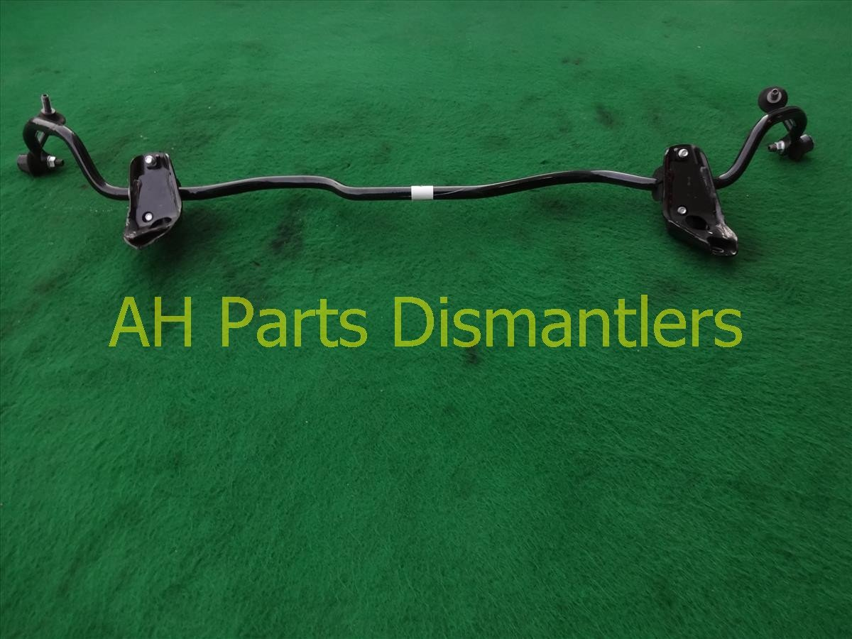 2013 Honda Civic Sway Rear STABILIZER BAR Replacement