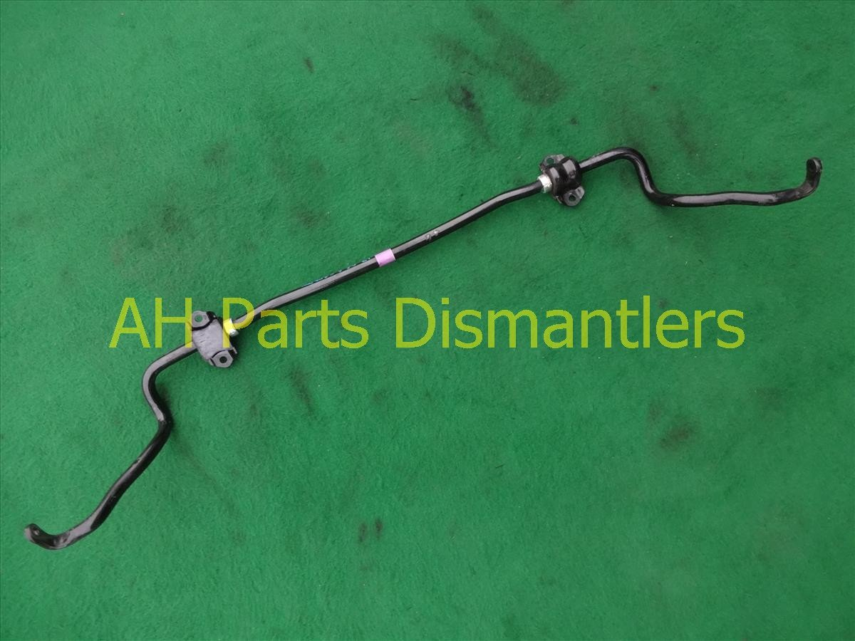 2013 Honda Civic Sway FR STABILIZER BAR 51300 TX6 A01 51300TX6A01 Replacement