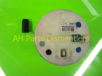 2009 Acura MDX FUEL PUMP Replacement