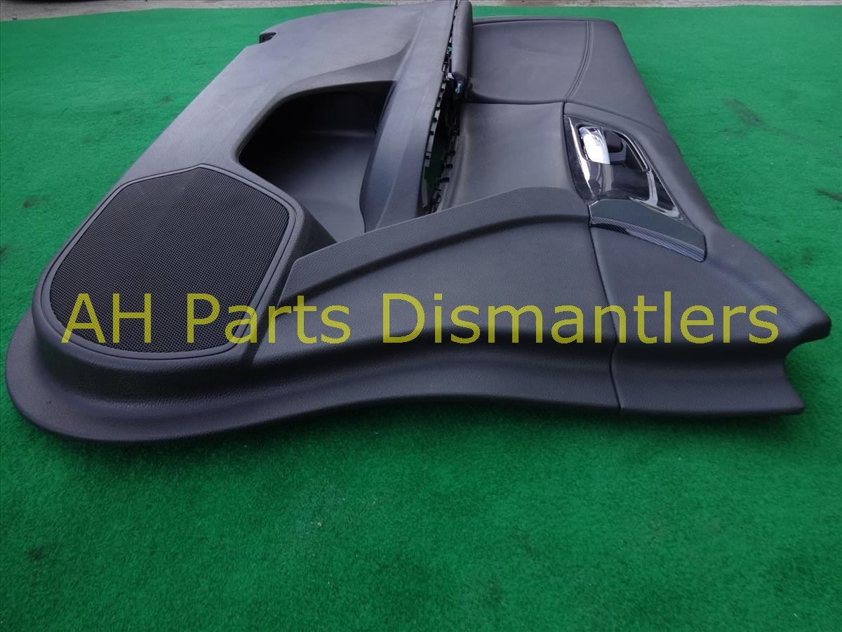 2013 Honda Accord Front Driver Door Panel (trim Liner) 83550 T2A A71ZC Replacement
