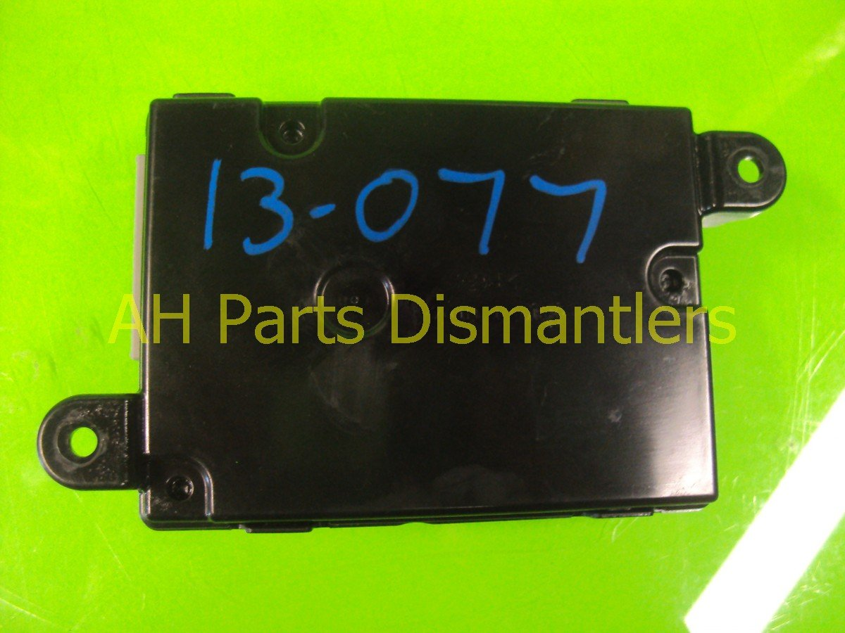 2013 Honda Accord Blutooth Computer 39770 T2A A81 Replacement